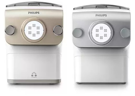 Philips Pasta Maker Avance Collection bianche
