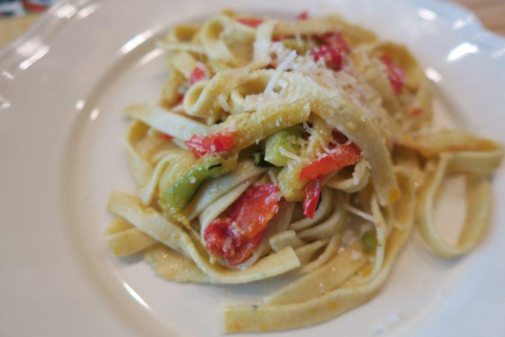 pasta maker ricette