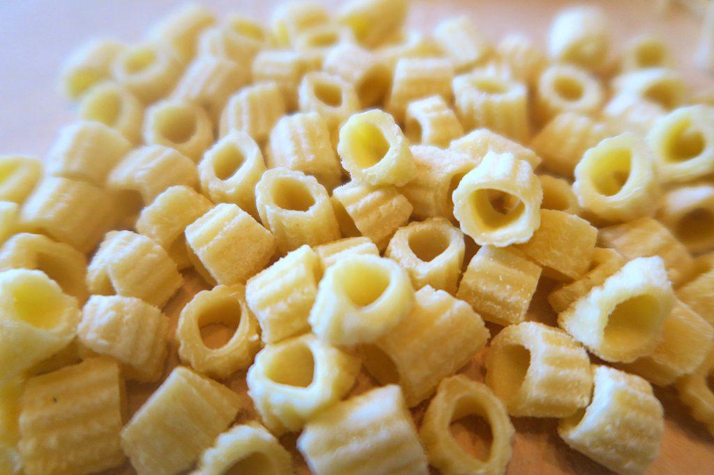 pasta maker philips come funziona consigli farina