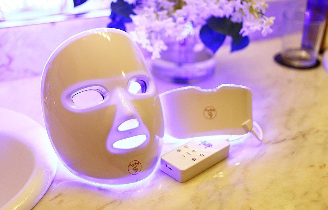 Maschera LED viso: recensioni ed opinioni